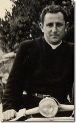 Mirebeau Personnages (22) Abbé Gatard